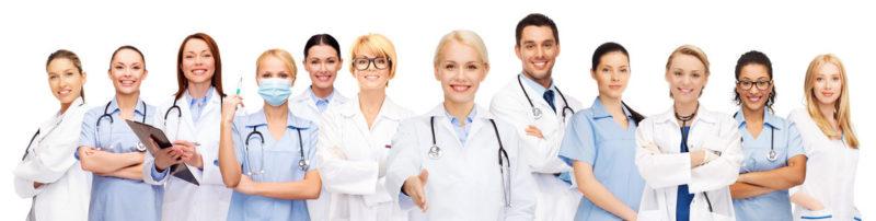 Medizin-Management-Verband: Recruiting