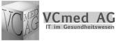 VCmed AG - IT-Leistungen für das Gesundheitswesen