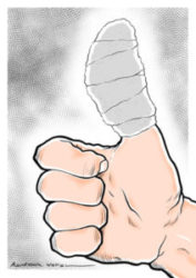 Thumbs up: the Association of German Healthcare Executives