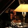 """Das """"Phantomzimmer"""" auf dem Dachboden des Hotels beherbergt zahlreiche Requisiten aus der über 100jährigen Geschichte des Hauses."""