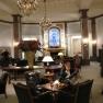 Das Grand Hotel Atlantic ist ein Wahrzeichen der Hansestadt Hamburg. Schon das Foyer begrüßt seine Gäste mit edler Ausstattung und historischem Flair.