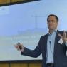 Dirk W. Weipert, Geschäftsführer des FundersClub Hamburg