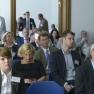 Rund 90 Teilnehmer haben sich zum Innovations-Konvent angemeldet.