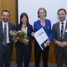 Auf Platz 1: Das Zertifizierungssystem der Deutschen Krebsgesellschaft.