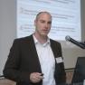"""Sebastian Noack von der Medizinischen Hochschule Hannover erläutert, was sich hinter dem """"Projekt [3S:MHH]"""" verbirgt."""