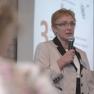"""""""Kontinuierliche Verbesserung durch Wandel und Innovation im Klinikbetrieb"""" - hierzu referiert Kerstin Wiktor, Pumacy Technologies AG."""