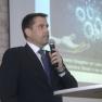 Joachim Gulde, R&B Klinik GmbH, erklärt das ARCUS Kooperationsmodell.
