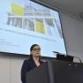 Der vierte Expertenvortrag von Julia Rühle, Germany Trade and Invest GmbH, beschäftigt sich mit dem deutschen Gesundheitsmarkt aus internationaler Sicht.