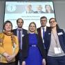 Mitglieder der Jury des Innovationskonvents 2015