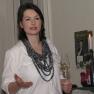 Im Anschluss bietet Sommelière Ina Finn  fünf edle Rot- und Weißweine zur Verkostung.