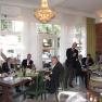 Prof. Dr. H. Dieter Dahlhoff von der Universität Kassel referierte zum Dialogmarketing