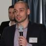 Jürgen Sorg von der Akademie Digitale Wirtschaft Hamburg und Sebastian Schnabel vom Medienbüro Medizin (MbMed) referierten im Anschluss zum Thema
