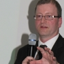 Dr. Thomas Motz, Vorstandsmitglied Medizinrechtsanwälte e.V., erläuterte, welche Vorschriften und Gesetze Ärzte bei allen ihren Marketing-Aktivitäten streng im Blick behalten müssen.