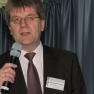 Henning Bergmann, IT Security Manager und Datenschutzbeauftragter der Asklepios Kliniken Hamburg GmbH, referierte über das Thema