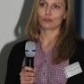 Zum Abschluss des Vortragsprogramms gab Nadine Steinmetz von Springer Medizin praxisnahe Empfehlungen zum Thema