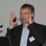 Dr. Peter Müller gab eine Einführung in das Thema