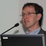 Prof. Dr. Uwe Sander von der Fachhochschule Hannover berichtete bei seinem Vortrag zum Thema