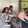 Das Publikum beteiligte sich rege und berichtete auch von eigenen Erfahrungen und Beobachtungen.