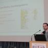 Mirko Gründers Vortrag drehte sich um SEO.