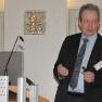 Jörg Plesse von der NORD/LB beleuchtete das Thema