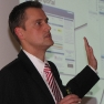 Im Anschluss ging Jan Peper von der Bank für Sozialwirtschaft AG auf das Thema