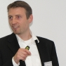 Sebastian Schnabel, Redakteur beim Medienbüro Medizin (MbMed), berichtete über professionelle Inseln auf Facebook.