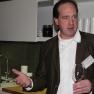 Der weitgereiste Sommelier berichtete aus erster Hand von seinen Erfahrungen rund um die Weinproduktion weltweit.
