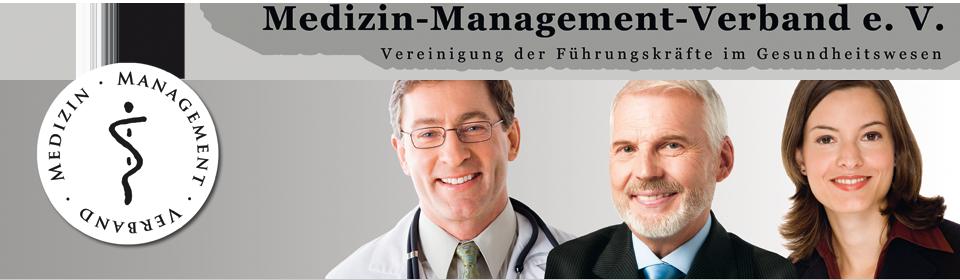 Medizin-Management-Verband